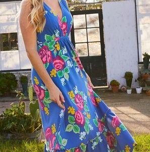 Mj Maxi Dress